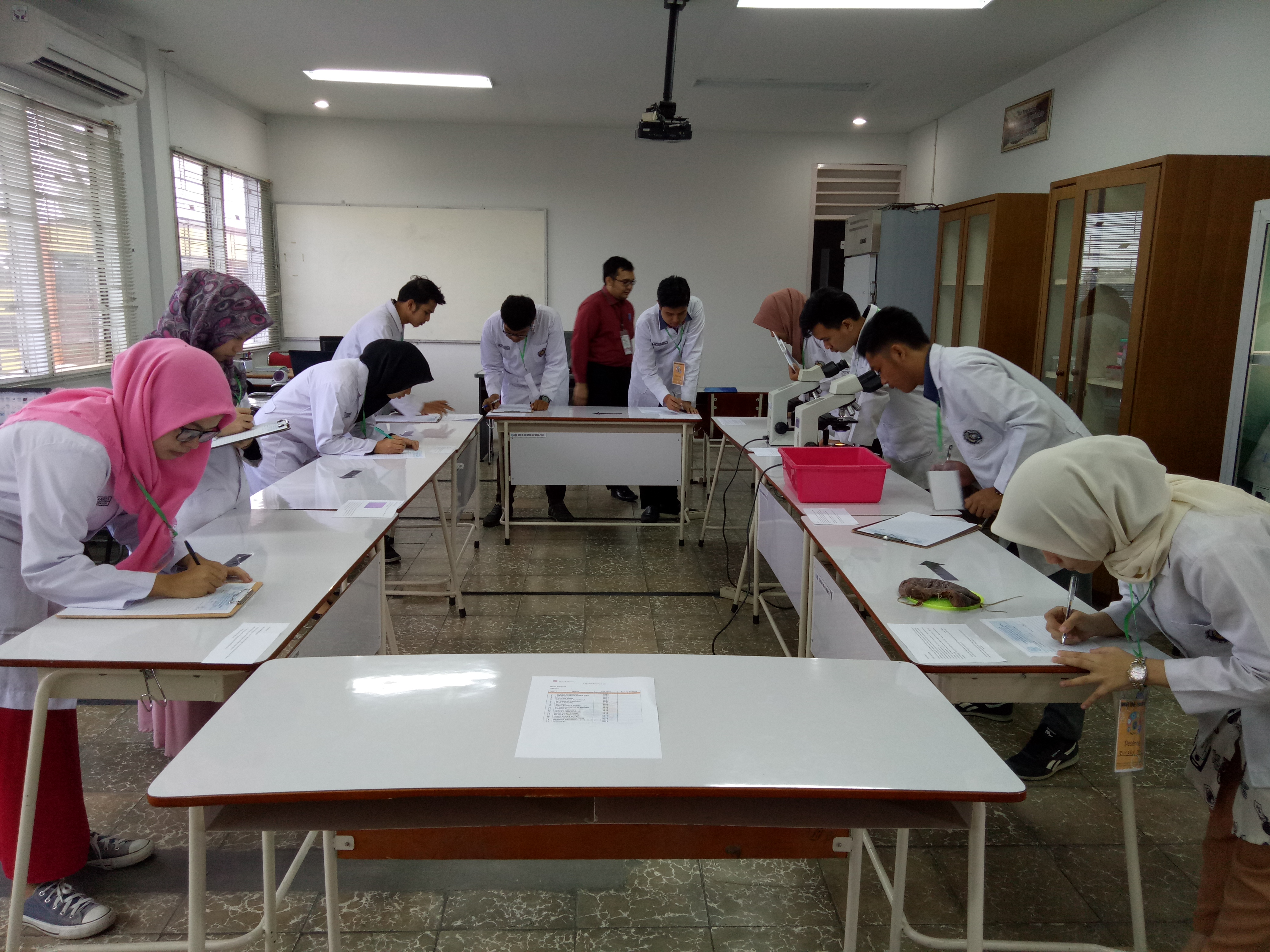 Medical Olympiad Fakultas Kedokteran UMSU (MOFU) 2017