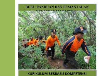 Buku Panduan Disaster Management