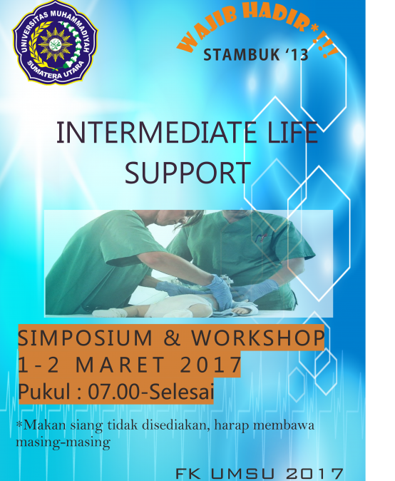 Simposium & Workshop