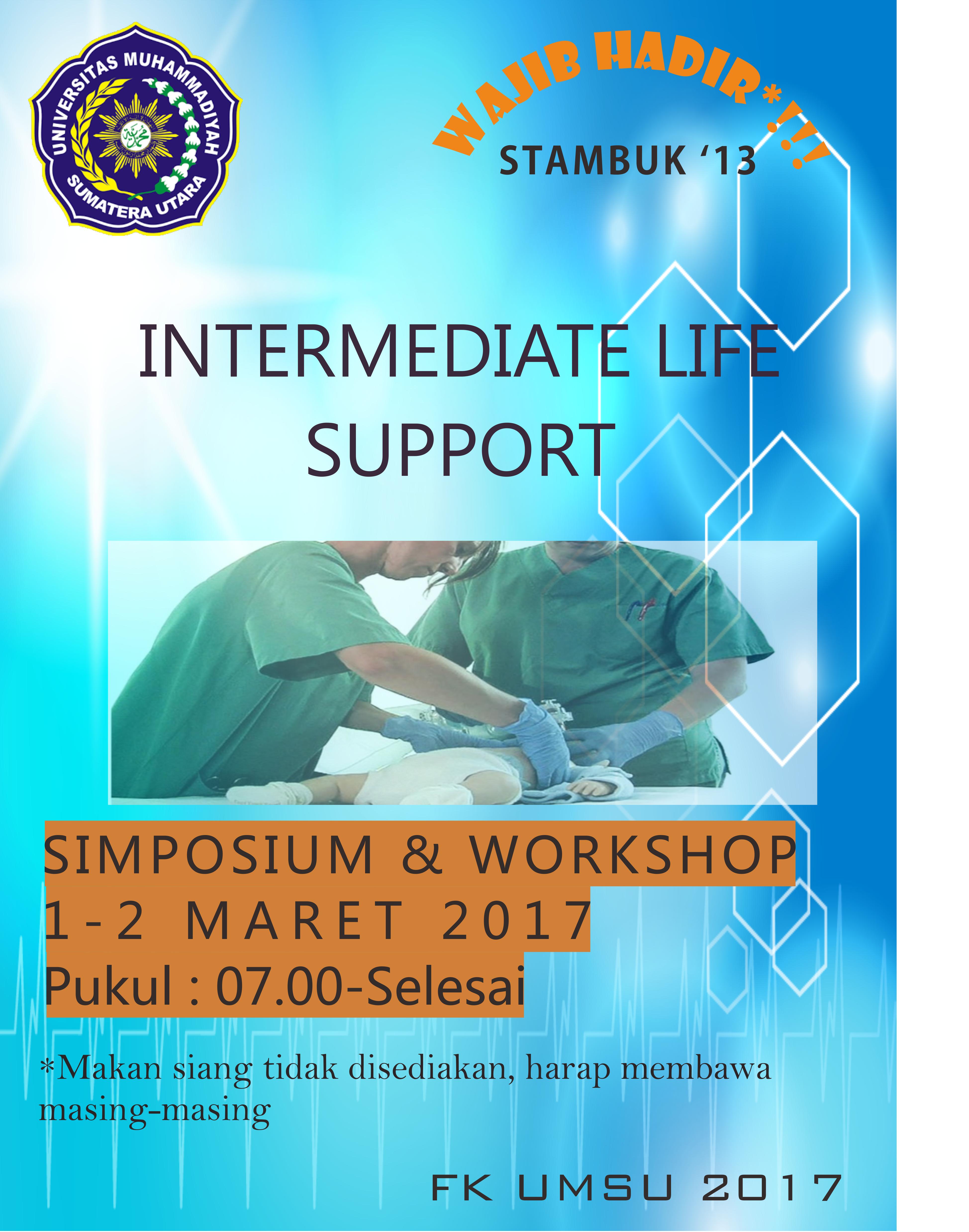 Simposium & Workshop
