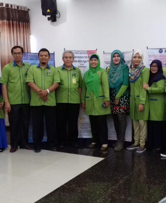 3 Dosen Fakultas Kedokteran Presentasikan Seminar Hasil Penelitian Desentralisasi