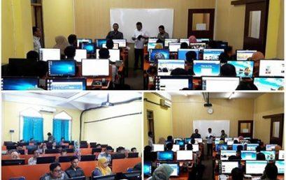 Pelatihan Pengelolaan Website UMSU