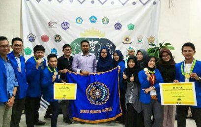 Mahasiswa FK UMSU Raih Medali Emas Regional Medical Olympiad