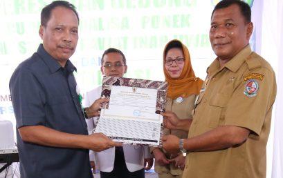 RSU Deliserdang Ditetapkan Sebagai RS Pendidikan Utama FK UMSU