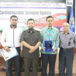 Medical Sciences Seminar Series (MS3)-VII