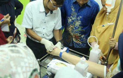 FK UMSU Menggelar Pelatihan Intermediate Life Support (ILS)