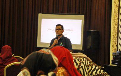 Wakil Dekan 3 menjadi Pembicara Seminar P2KB