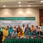 Elman Boy, Wakil Dekan FK UMSU yang Diundang Presentasi Makalah di Acara International Islamic Healthcare Conference and Expo 2018