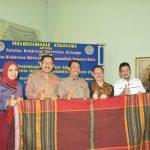 FK UNAIR dan FK UMSU Perpanjang Kerja Sama