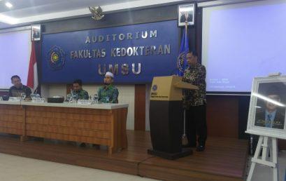 Rapat Kerja Tahunan FK UMSU 2018/2019