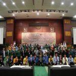 SEMA FK UMSU MENGIRIMKAN KADER TERBAIKNYA DALAM KEGIATAN 10TH REGIONAL MEETING ISMKI WILAYAH 1