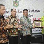 UMSU Sukses Jadi Tuan Rumah Munas dan Konferensi APPPTMA