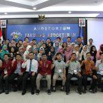 """IMM FK UMSU Gelar """"IMM Islamic Festival"""""""