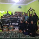 Ramadhan with OSCAR – Sharing is Caring