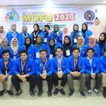 MOFU 2020 HASILKAN JUARA-JUARA BARU