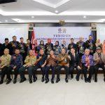FK UMSU Yudisium 11 Dokter