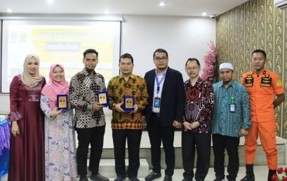 FK UMSU Gelar Seminar Resiko dan Pencegahan COVID-19